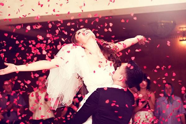 mơ-thấy-đám-cưới