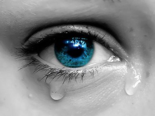 Mơ thấy mình khóc có ý nghĩa gì và đánh con số đề nào