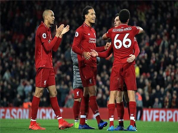 """Liverpool là một trong những """"dữ liệu"""" yếu nhất"""