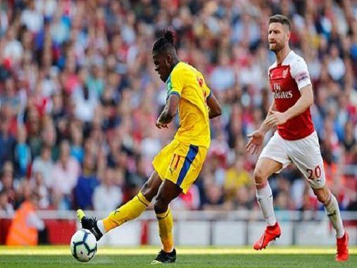 5 điểm nhấn Arsenal 2-3 Crystal Palace