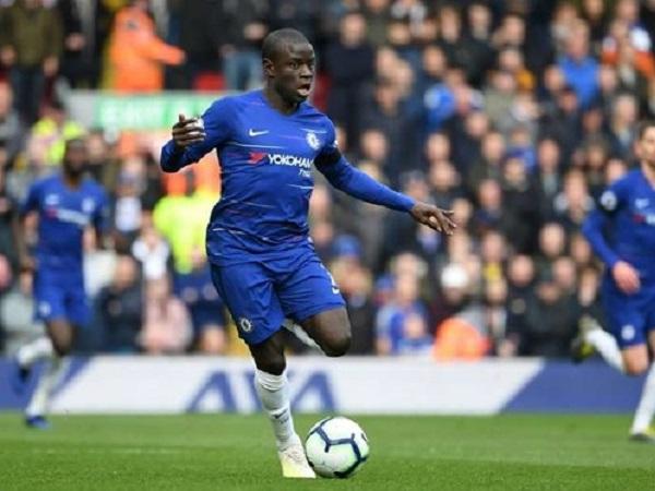 Chelsea tổn thất lực lượng trước thềm chung kết Europa League