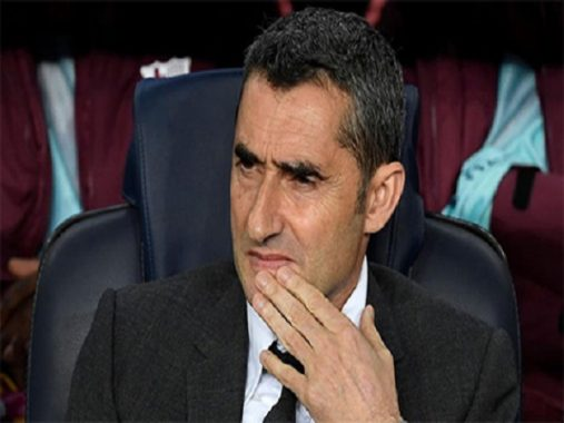 Valverde không muốn thảm họa mùa trước lặp lại