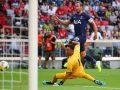 5 điểm nhấn đáng chú ý trận Real Madrid 0-1 Tottenham