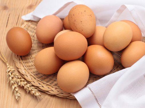 Mộng thấy quả trứng gà trứng vịt điềm gì và nên đánh con loto nào