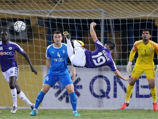 4 lý do Việt Nam sẽ hạ gục Thái Lan ở VL World Cup 2022