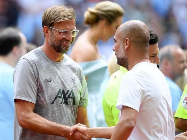 HLV Klopp nói về khả năng cạnh tranh danh hiệu của Liverpool mùa này