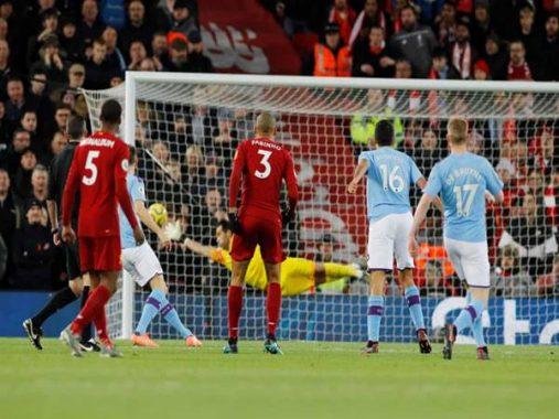 Liverpool khẳng định vị thế số 1 nước Anh
