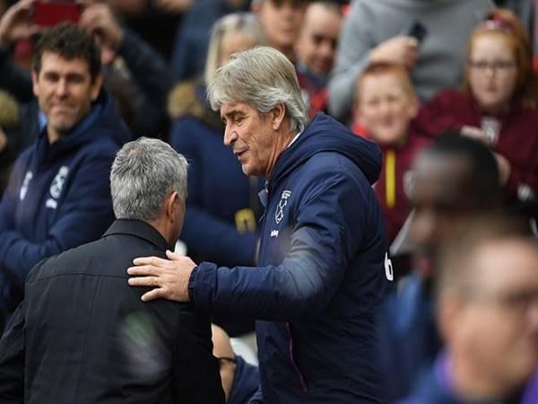 West Ham 2-3 Tottenham: Trận ra mắt của Mourinho