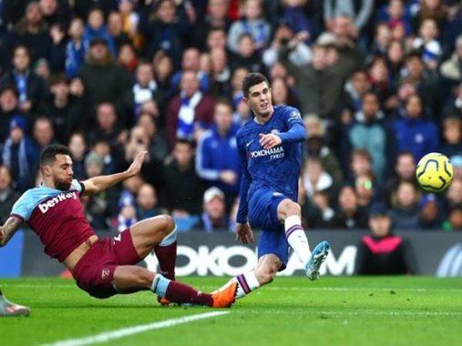Frank Lampard thất vọng với màn trình diễn của các học trò