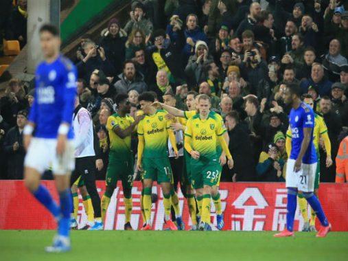 Bóng đá Anh 29/2: Leicester City đang nhớ những bàn thắng của Vardy