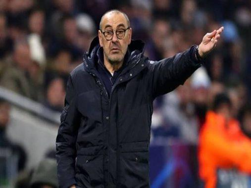 Cổ động viên Juventus chỉ trích huấn luyện viên sau trận