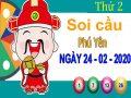 Soi cầu XSPY ngày 24/2/2020 – Soi cầu xổ số Phú Yên thứ 2