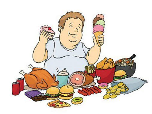 Nằm mơ thấy tham ăn có điềm báo gì đặc biệt?