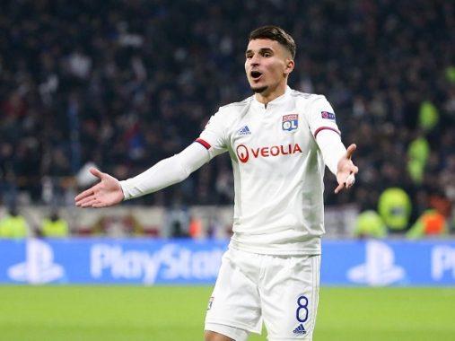 Tin bóng đá trưa 20/3: Man City, Juve & PSG theo đuổi sao trẻ Lyon