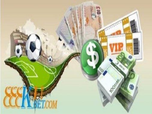 Thu nhập từ cá độ bóng đá có đáng tiền đầu tư?