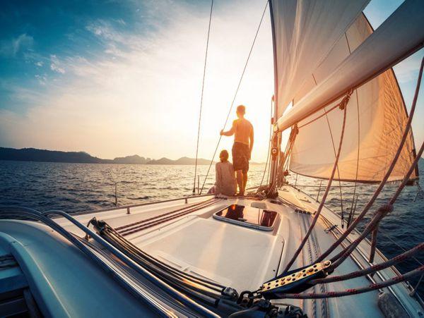 Mơ thấy thuyền là điềm gì, ghi con lô nào trúng lớn?