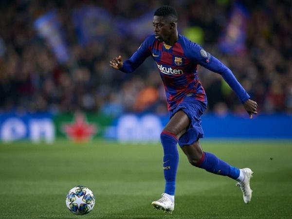 Tin bóng đá 10/4: Dembele nhận 2 lời đề nghị nghiêm túc