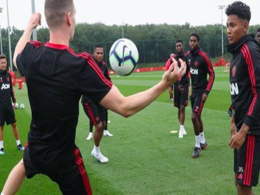 Manchester United sẽ chia tay nhiều cầu thủ ở mùa hè tới