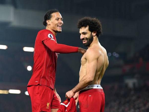 Tin bóng đá chiều 11/6: Chưa đăng quang, Liverpool đã được khắc tên lên cúp vô địch