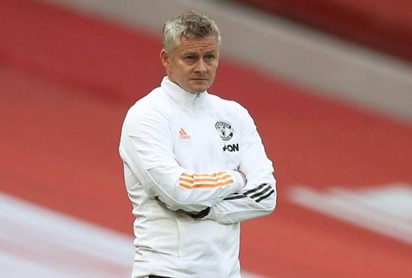 Tin bóng đá anh 25/7: Manu United vs Leicester: Solskjaer không cầu hòa