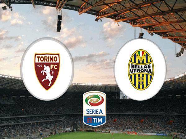 Nhận định kèo bóng đá Torino vs Verona