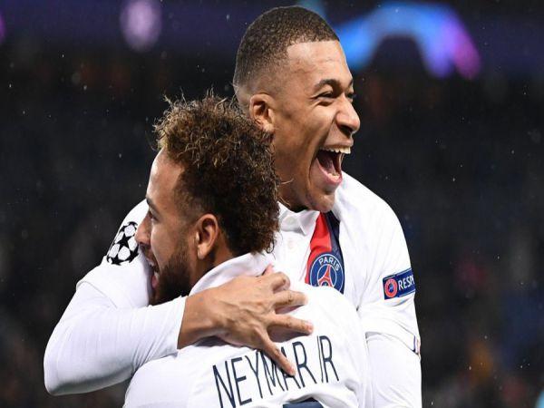 Tin bóng đá chiều 23/8: Real cần Mbappe hơn là Neymar
