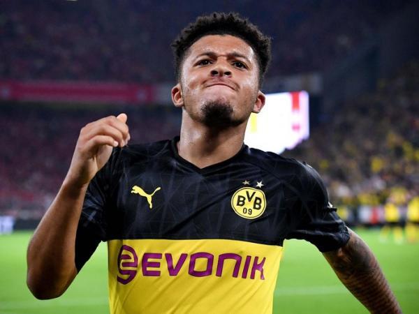 Bóng đá Anh 12/9: MU muốn chiêu mộ Sancho trong một tuần