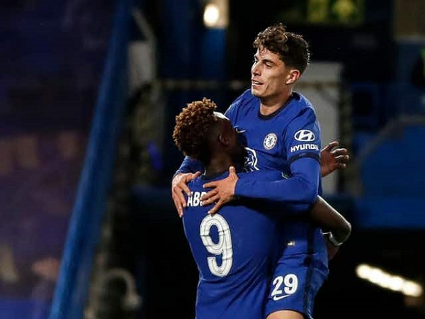 Tin bóng đá sáng 24/9: Chelsea vào vòng 4 League Cup