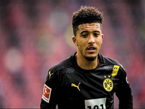 Tin bóng đá 27/10: Dortmund mở đường bán Sancho cho MU