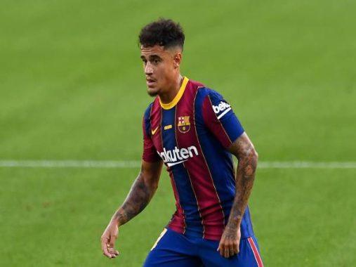 Tin bóng đá QT chiều 26/10: Barca nhận tin cực buồn