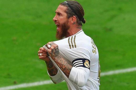 Bóng đá Anh ngày 21/11: 6 đội bóng Anh để mắt đến Sergio Ramos