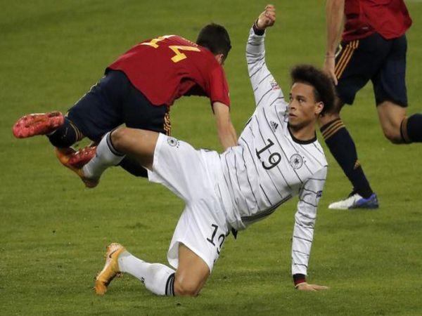 Bóng đá QT trưa 18/11: HLV tuyển Đức bị chỉ trích sau thất bại 0-6