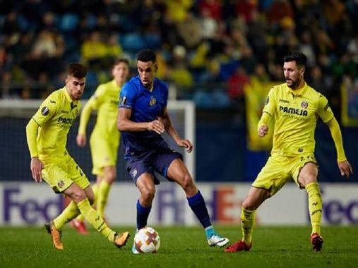 Nhận định trận đấu Maccabi Tel Aviv vs Villarreal (00h55 ngày 27/11)