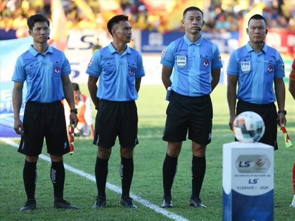 tin-bong-da-vn-trua-16-11-van-de-trong-tai-v-league