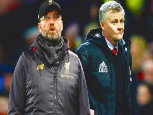 Tin chiều 3/11: Manchester United đang kiên nhẫn với Solskjaer