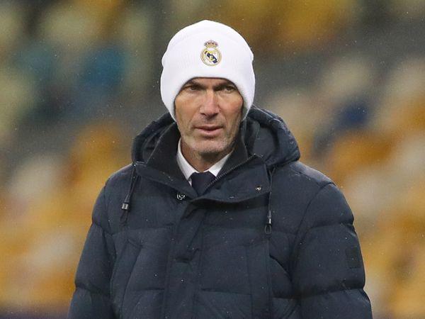 Tin bóng đá sáng 8/12: Juventus vẫn tơ tưởng Zidane