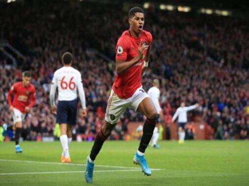 Bóng đá Anh tối 15/1: Rashford tuyên chiến Liverpool