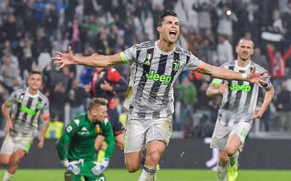 Nhận định trận đấu Juventus vs Genoa, 2h45 ngày 14/1