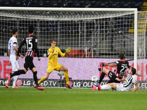 Nhận định tỷ lệ Freiburg vs Eintracht Frankfurt (2h30 ngày 21/1)