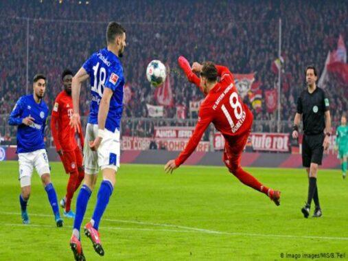 Nhận định, Soi kèo Schalke vs Bayern Munich, 21h30 ngày 24/1 – VĐQG Đức
