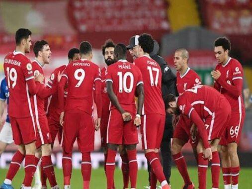 Bóng đá Anh trưa 27/2: 'Liverpool vào top 4 mới là bất ngờ'