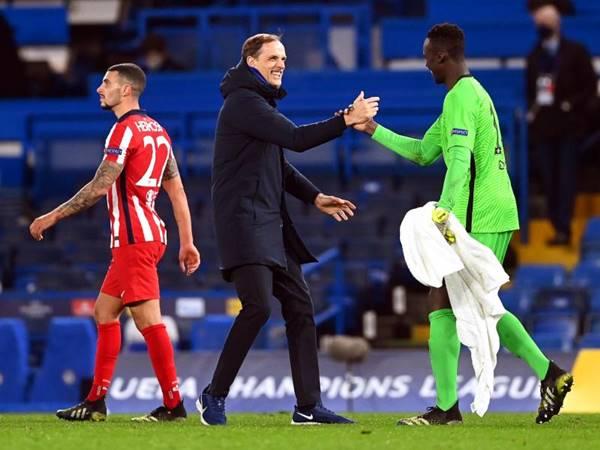 Bóng đá Anh 27/3: Chelsea được vinh danh