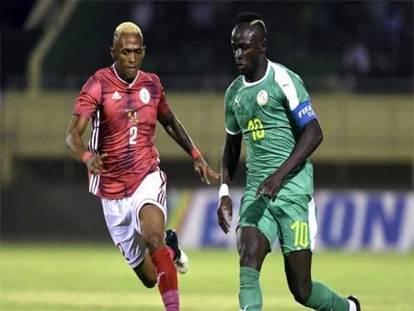 Dự đoán bóng đá Niger vs Madagascar, 20h00 ngày 30/3
