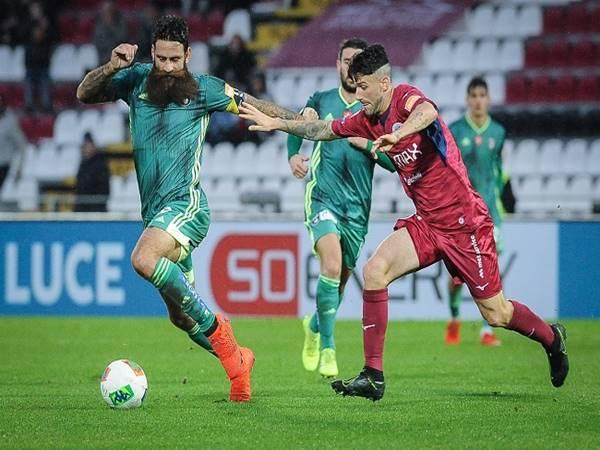 Nhận định bóng đá Cittadella vs Pisa (1h00 ngày 13/3)
