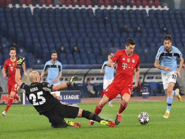 Nhận định, soi kèo Bayern Munich vs Lazio, 03h00 ngày 18/3 - Cup C1