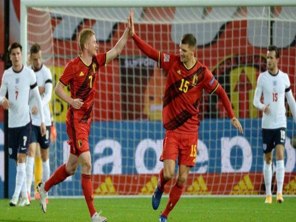 Nhận định tỷ lệ Bỉ vs Wales, 02h45 ngày 25/3 - VL World Cup 2022