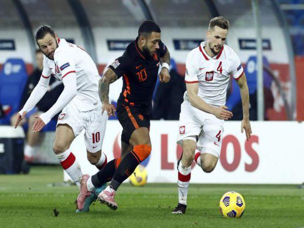 Soi kèo Thổ Nhĩ Kỳ vs Hà Lan, 00h00 ngày 25/3 - VL World Cup 2022
