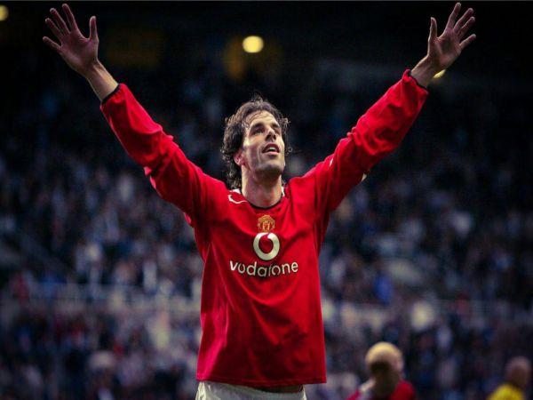 Tiểu sử Ruud van Nistelrooy – Thông tin sự nghiệp cầu thủ của Nistelrooy