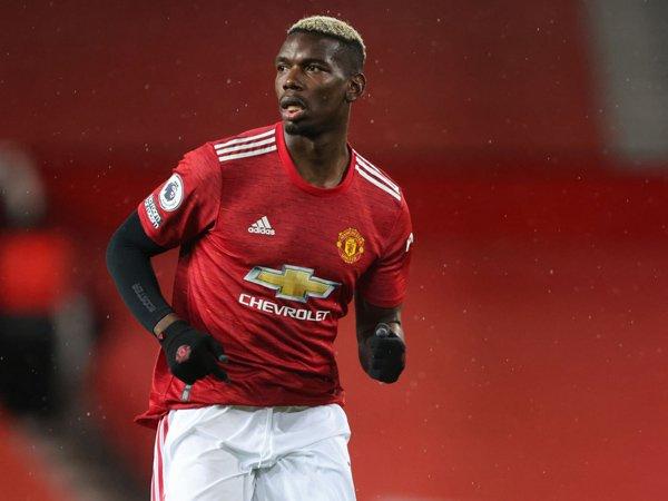 Tin bóng đá Anh 14/4 : Các cầu thủ MU muốn Paul Pogba ở lại