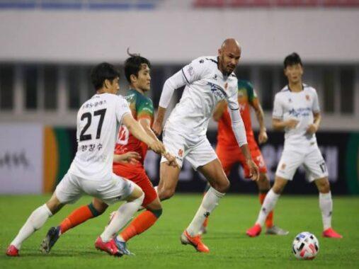 Dự đoán bóng đá Gwangju vs Gangwon, 17h ngày 20/4